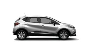Renault CAPTUR Business